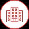 Les bâtiments publics et administratifs