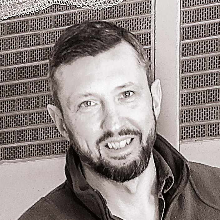 Steve Suhren, Concierge