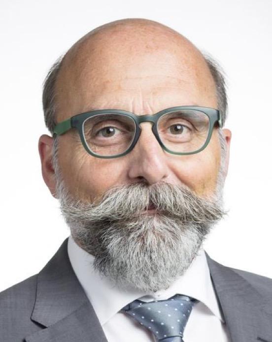 Marc Adler - MANAGING DIRECTOR