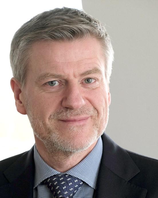 Christophe Jacob - Directeur